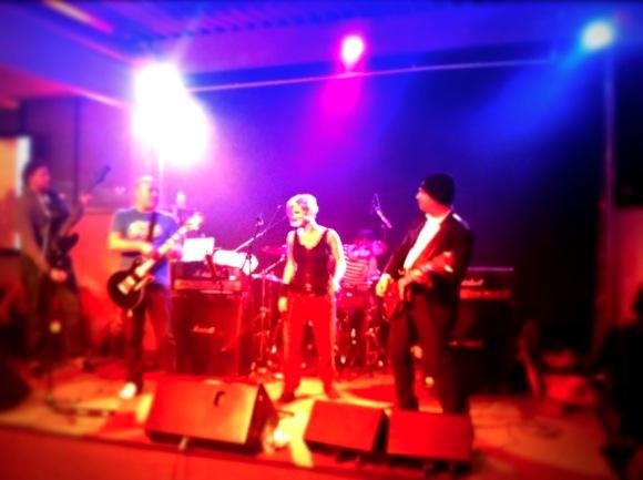 SEO Band