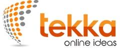 tekka online ideas Retina Logo